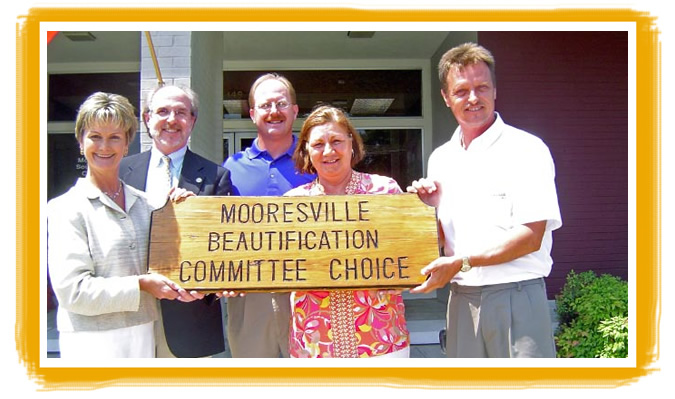 Mooresville Painting Contractors